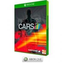 Project Cars para Xbox One - Namco Bandai