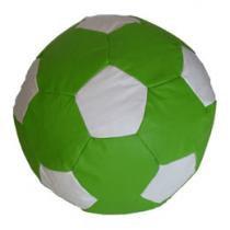 Puff Redondo Stay Puff - Ball Futebol