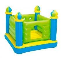 Pula Pula Castelo Encantado Junior - Intex - Intex
