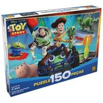 Quebra-Cabeça 150 Peças Toy Story 3 - Grow