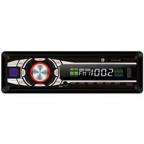 Rádio Automotivo MP3 USB/SD/MMC SA-2016 - C3 Tech - C3 Tech