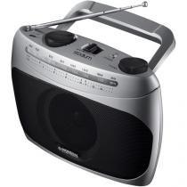 Rádio Portátil AM/FM (TV) RP-01 - Mondial