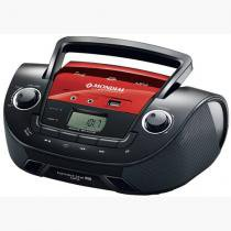 Rádio Portátil FM Connet Star - Mondial