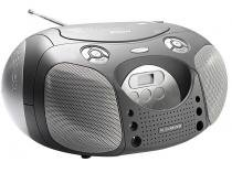 Rádio Portátil FM PB 120 MP3 USB - Philco