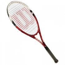 Raquete de Tênis Wilson Roger Federer 26 - infantil de 9 a 12 anos - Wilson
