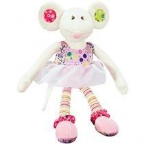 Ratinha Bailarina - Anjos Baby