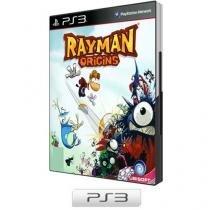 Rayman para PS3 - Ubisoft