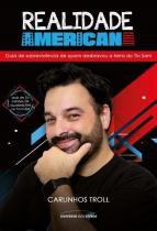 Realidade Americana - Universo Dos Livros - 1