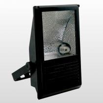 Refletor Com Sensor De Presença Halogena Trs-15 150w Preto Taschibra - TASCHIBRA