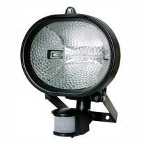 Refletor - Oval Halógeno com Sensor de Presença - DNI 6018 - KEY WEST