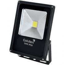 Refletor Ultra LED 30W 2700K - Golden