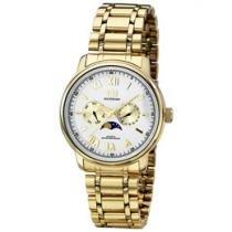 Relógio Ana Hickmann AH 30022 H Feminino - Social Analógico