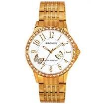 Relógio Backer 3040145F Feminino - Fashion Analógico