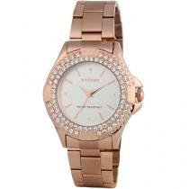 Relógio Backer 3123113F - Feminino Fashion Analógico