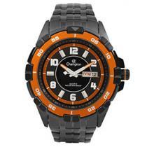 Relógio Champion CA 30267 O - Masculino Esportivo Analógico