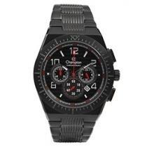 Relógio Champion CA 30749 P - Masculino Esportivo Analógico