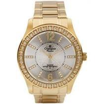 Relógio Champion CH 24277 H - Feminino Social Analógico