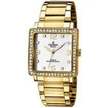 Relógio Champion CH 25696 H - Feminino Social Analógico