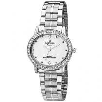 Relógio Champion CH 25712 Q - Feminino Social Analógico