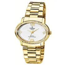 Relógio Champion CH 25721 H - Feminino Analógico Social