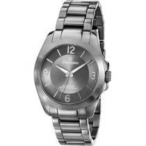 Relógio Champion CW28009C Feminino - Social Analógico Prova d?Água