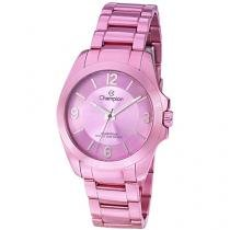 Relógio Champion CW28009H Feminino - Social Analógico Prova d?Água