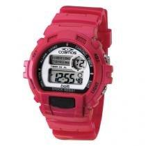 Relógio Cosmos OS41379H Masculino - Esportivo Digital com Cronômetro