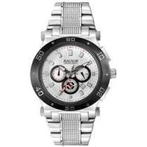 Relógio Cronógrafo Magnum MA 32050 Q - Masculino Esportivo Analógico