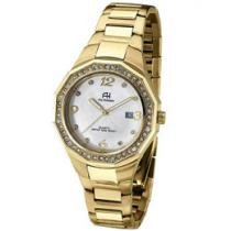 Relógio de Pulso Feminino Social Analógico - Ana Hickmann AH 20033 H