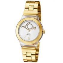 Relógio de Pulso Feminino Social Analógico - Champion CP 28417H