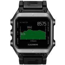 Relógio Epix com GPS e 8GB de Memória Garmin 01247-00 - Garmin