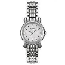 Relógio Feminino Bulova WB 29983 Q - Analógico Resistente à Água