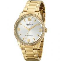 Relógio Feminino Champion CN27269H - Analógico Resistente à Água