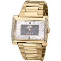 Relógio Feminino Champion Passion Passion - CH 24688 H Analógico Resistente a Àgua