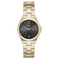 Relógio Feminino DKNY NY2366/4PN - Analógico Resistente à Água