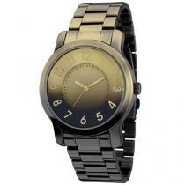 Relógio Feminino Euro Collection EU2035YAP/4D - Analógico Resistente à Água