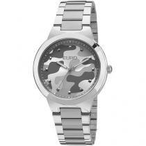Relógio Feminino Euro EU2035YBH/3K Analógico - Resistente a Água