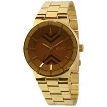 Relógio Feminino Euro Premium EU2036LYR/4L - Analógico Resistente à Água