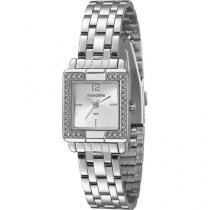 Relógio Feminino Mondaine 94708L0MVNE1 - Analógico Resistente a Água