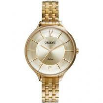 Relógio Feminino Orient FGSS0041 C2KX Analógico - Resistente a Água