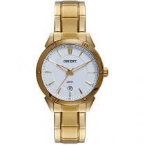 Relógio Feminino Orient FGSS1098 - Anadigi Resistente à Água