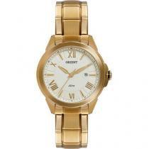 Relógio Feminino Orient FGSS1100 Analógico - Resistente à Água