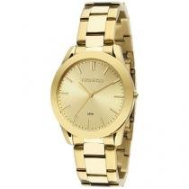 Relógio Feminino Technos Elegance Boutique - 2035LRS/4X Analógico Resistente á Àgua