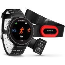 Relógio Garmin Forerunner 630 GPS com Monitor Cardíaco 3717-30 Preto - Garmin