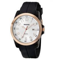 Relógio Magnum MA 31373 S - Masculino Social Analógico com Data