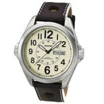 Relógio Magnum MA 31613 Y - Masculino Social Analógico Calendário