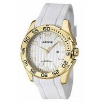 Relógio Magnum MA 31702 B - Masculino Social Analógico com Calendário