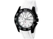 Relógio Magnum MA 31720 D - Masculino Social Analógico com Calendário