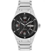 Relógio Magnum MA 32327 T Masculino - Esportivo Analógico
