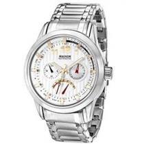 Relógio Magnum MA 32372 B Masculino - Esportivo Analógico